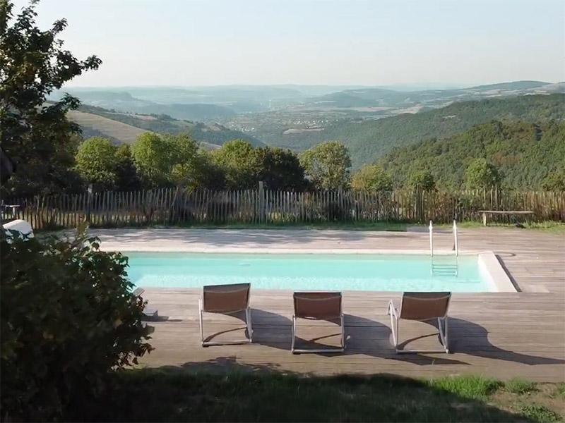 Capsule tourisme, maison de vacances